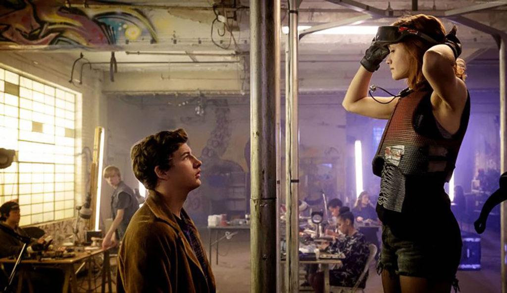 Critique du film Ready Player One : Un triple A de la VR mais au cinéma