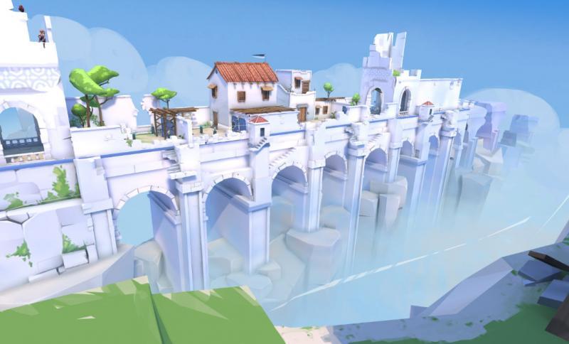 Test du jeu VR  Shadow Point – Oculus Quest et PC passent à l'ombre