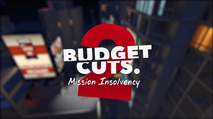 Budget cut's 2