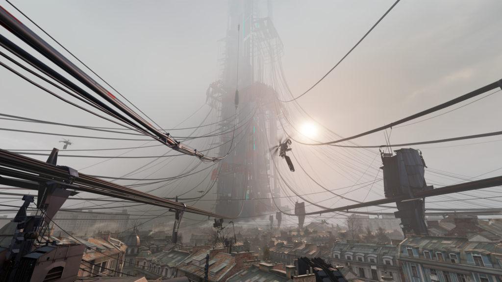 Test - Half-Life Alyx : La quintessence en VR ?