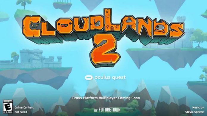 test cloudlands 2