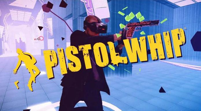 Test du jeu Pistol Whip : Mieux que John Wick VR et avec le sens du rythme ?