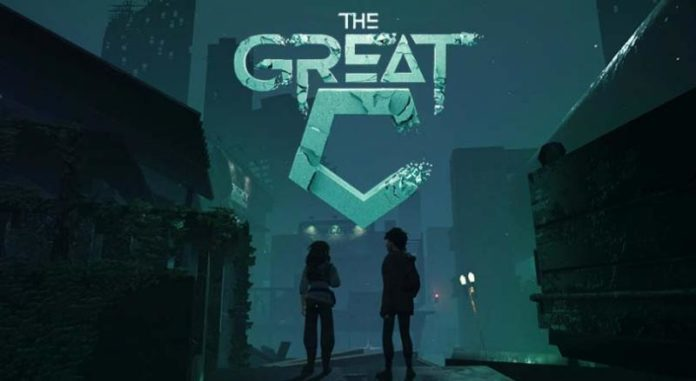 Test - The Great C