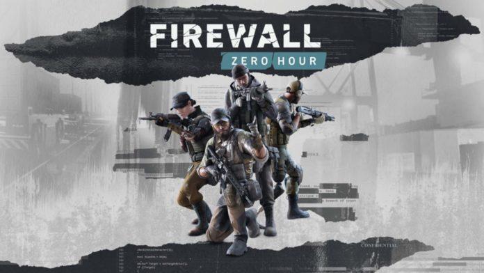 Firewall VR Next Gen