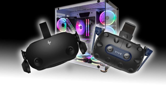 Reverb G2 Vive Pro