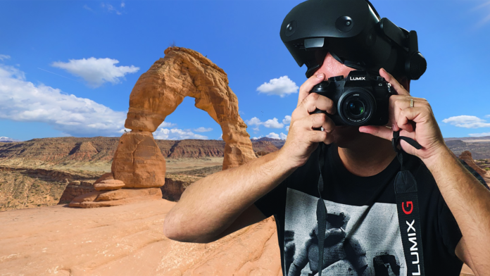 Test Brink Traveler Voyage Toursime VR