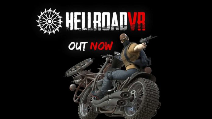 Hell Road VR Steam