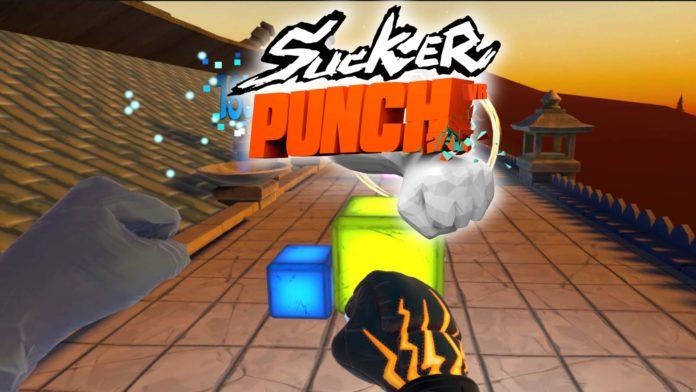 Sucker Punch Pong
