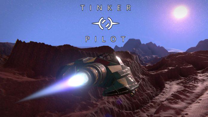 Tinker Pilot Alpha