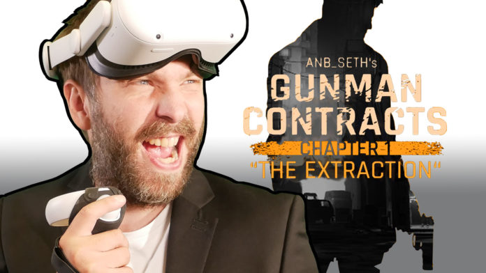 mode Gunman Contracts